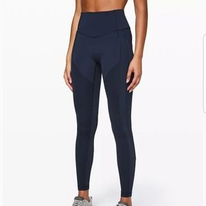 Lululemon All The Right Places Pant size 6